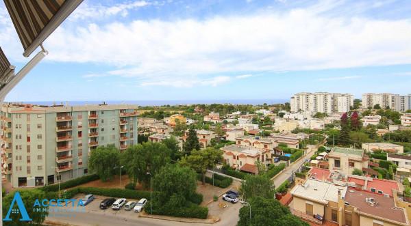 Appartamento in vendita a Taranto, Lama, 114 mq - Foto 17