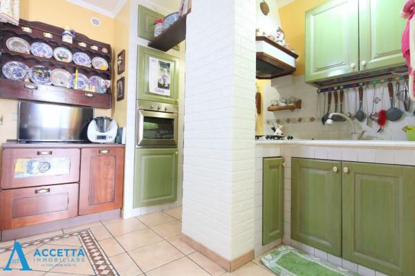 Appartamento in vendita a Taranto, Lama, 114 mq - Foto 6