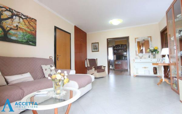 Appartamento in vendita a Taranto, Lama, 114 mq - Foto 21