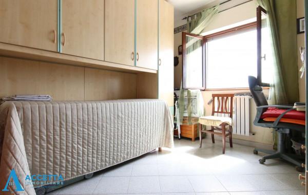 Appartamento in vendita a Taranto, Lama, 114 mq - Foto 9