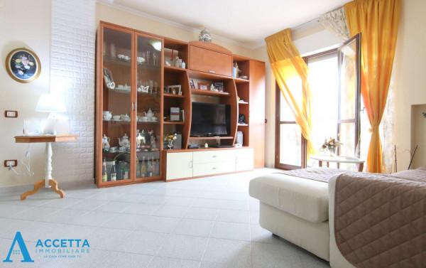 Appartamento in vendita a Taranto, Lama, 114 mq - Foto 7