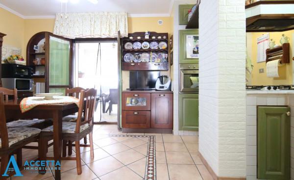 Appartamento in vendita a Taranto, Lama, 114 mq - Foto 19