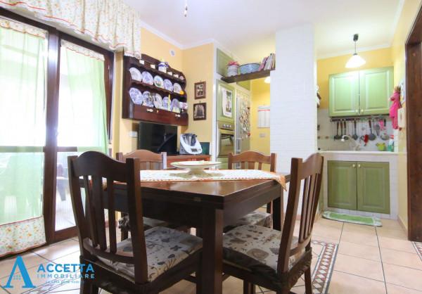 Appartamento in vendita a Taranto, Lama, 114 mq - Foto 20