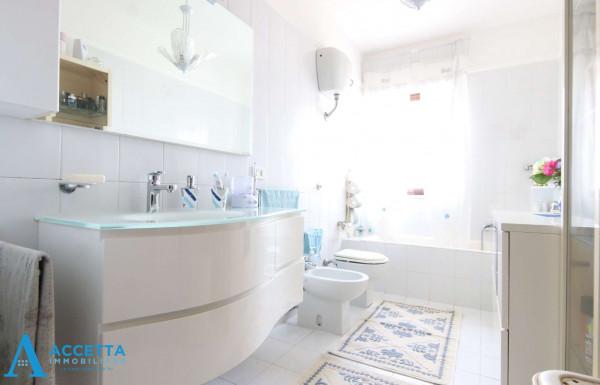 Appartamento in vendita a Taranto, Lama, 114 mq - Foto 10