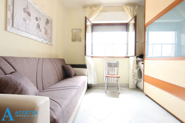 Appartamento in vendita a Taranto, Lama, 114 mq - Foto 8