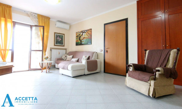 Appartamento in vendita a Taranto, Lama, 114 mq - Foto 22