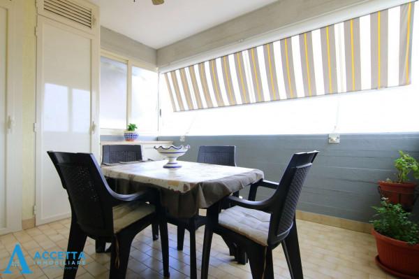 Appartamento in vendita a Taranto, Lama, 114 mq - Foto 18