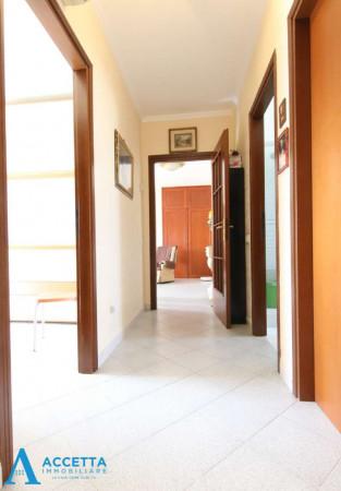 Appartamento in vendita a Taranto, Lama, 114 mq - Foto 13