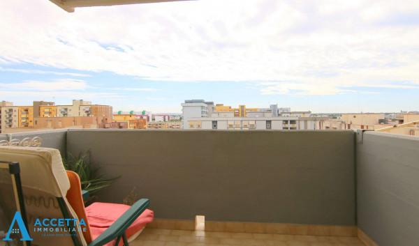 Appartamento in vendita a Taranto, Lama, 114 mq - Foto 14
