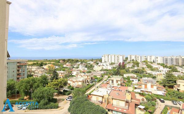 Appartamento in vendita a Taranto, Lama, 114 mq - Foto 11