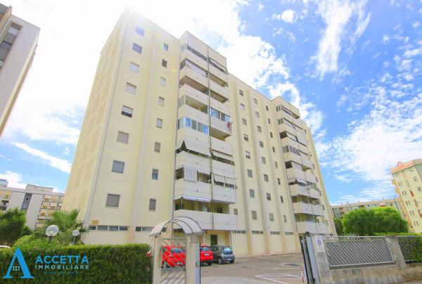 Appartamento in vendita a Taranto, Lama, 114 mq - Foto 4