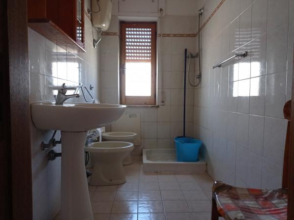 Appartamento in vendita a Corigliano-Rossano, Schiavonea, 125 mq - Foto 7