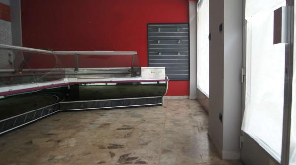 Negozio in vendita a Torino, 85 mq - Foto 4