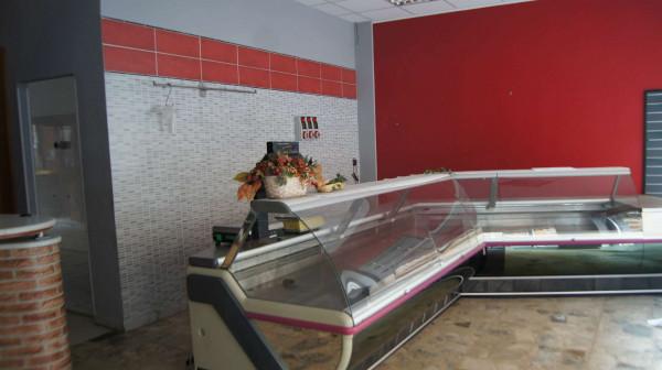 Negozio in vendita a Torino, 85 mq - Foto 3