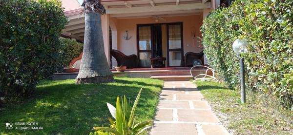 Villetta a schiera in vendita a Cassano all'Ionio, Sibari, Con giardino, 120 mq - Foto 1