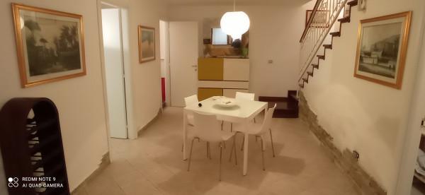 Villetta a schiera in vendita a Cassano all'Ionio, Sibari, Con giardino, 120 mq - Foto 7