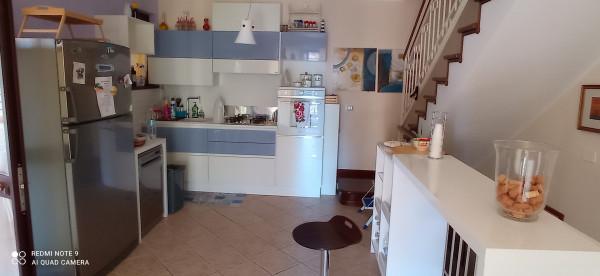 Villetta a schiera in vendita a Cassano all'Ionio, Sibari, Con giardino, 120 mq - Foto 15