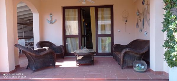 Villetta a schiera in vendita a Cassano all'Ionio, Sibari, Con giardino, 120 mq - Foto 17