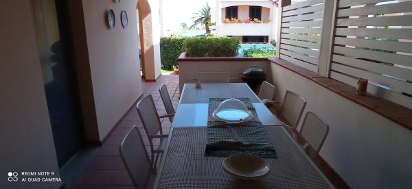 Villetta a schiera in vendita a Cassano all'Ionio, Sibari, Con giardino, 120 mq - Foto 16