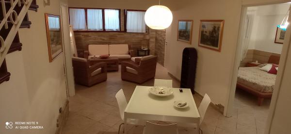Villetta a schiera in vendita a Cassano all'Ionio, Sibari, Con giardino, 120 mq - Foto 11