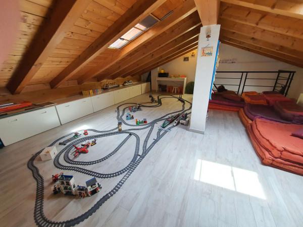 Villa in vendita a Pandino, Residenziale, 139 mq - Foto 10