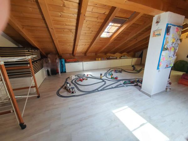 Villa in vendita a Pandino, Residenziale, 139 mq - Foto 12