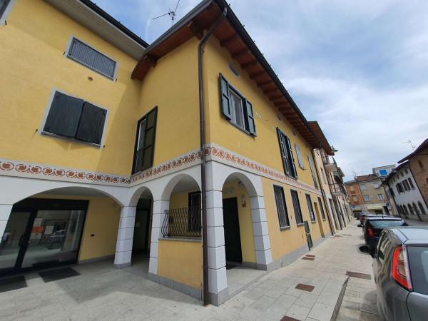 Casa indipendente in vendita a Pandino, Residenziale, 139 mq