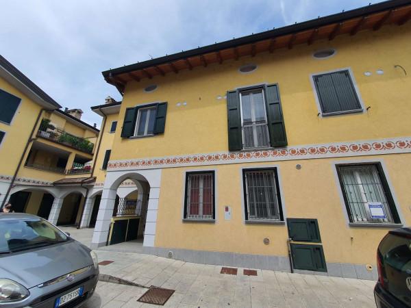 Villa in vendita a Pandino, Residenziale, 139 mq - Foto 6