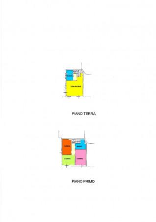Villa in vendita a Pandino, Residenziale, 139 mq - Foto 2
