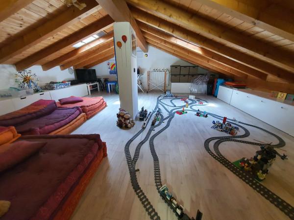 Villa in vendita a Pandino, Residenziale, 139 mq - Foto 22