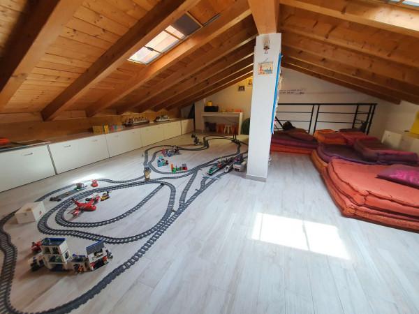 Villa in vendita a Pandino, Residenziale, 139 mq - Foto 31