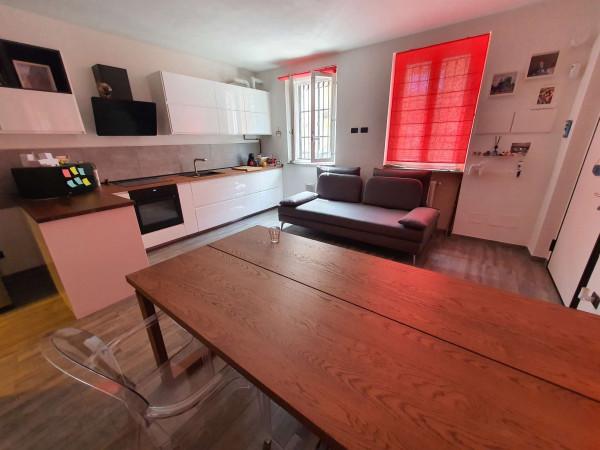 Villa in vendita a Pandino, Residenziale, 139 mq - Foto 37