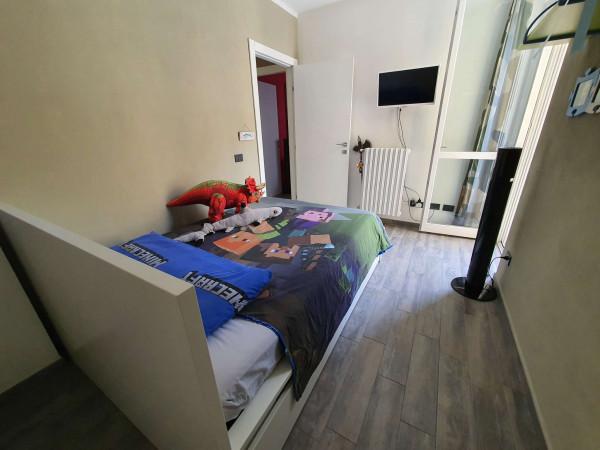 Villa in vendita a Pandino, Residenziale, 139 mq - Foto 24