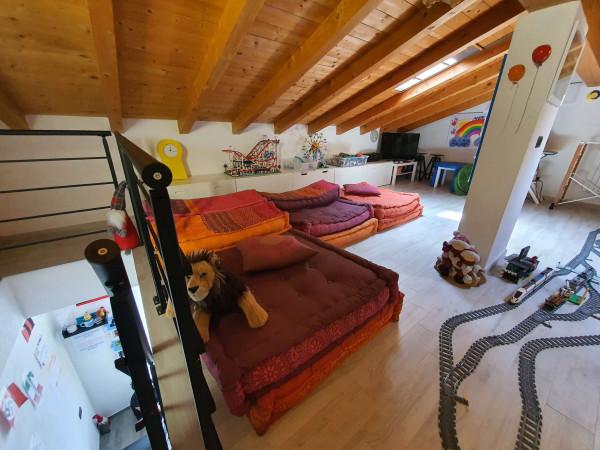 Villa in vendita a Pandino, Residenziale, 139 mq - Foto 11