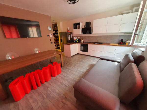 Villa in vendita a Pandino, Residenziale, 139 mq
