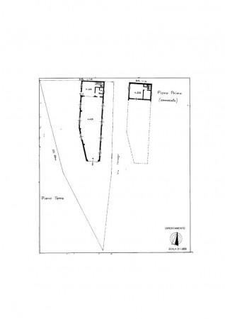 Casa indipendente in vendita a Rapallo, Industriale, 130 mq