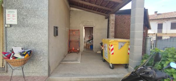 Cessione di locale commerciale  a Asti, Montemarzo, 85 mq - Foto 3