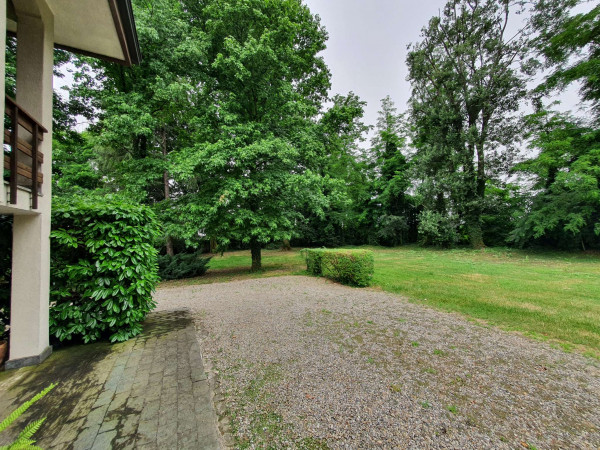 Villa in vendita a Monte Cremasco, Residenziale, Con giardino, 1070 mq - Foto 20