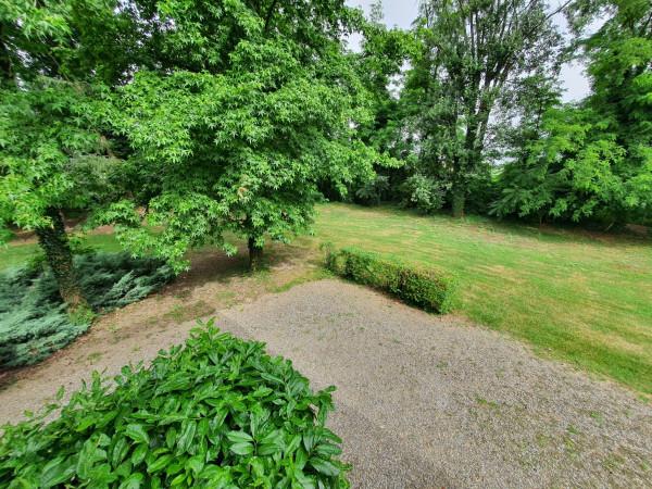 Villa in vendita a Monte Cremasco, Residenziale, Con giardino, 1070 mq - Foto 25
