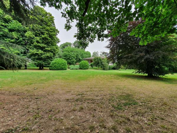Villa in vendita a Monte Cremasco, Residenziale, Con giardino, 1070 mq - Foto 8