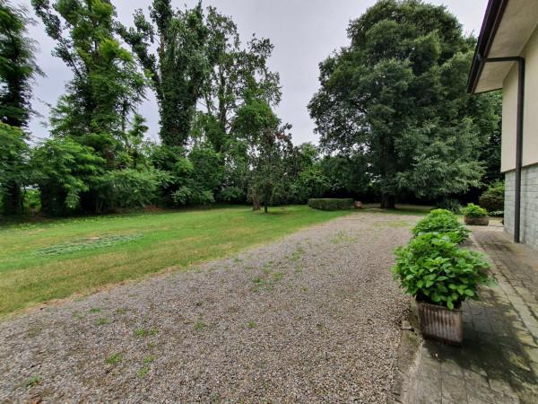 Villa in vendita a Monte Cremasco, Residenziale, Con giardino, 1070 mq - Foto 21