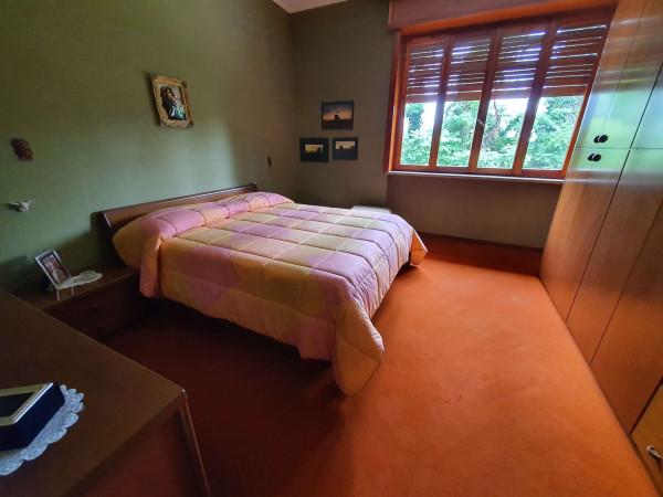 Villa in vendita a Monte Cremasco, Residenziale, Con giardino, 1070 mq - Foto 55