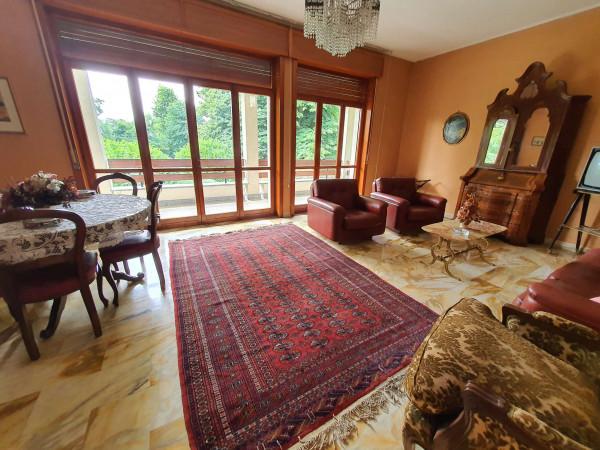 Villa in vendita a Monte Cremasco, Residenziale, Con giardino, 1070 mq - Foto 58