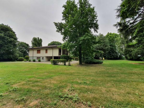Villa in vendita a Monte Cremasco, Residenziale, Con giardino, 1070 mq - Foto 11