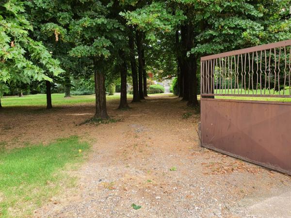 Villa in vendita a Monte Cremasco, Residenziale, Con giardino, 1070 mq - Foto 5
