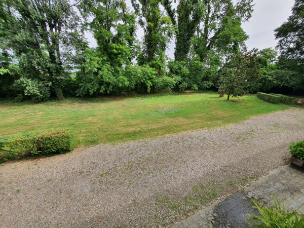 Villa in vendita a Monte Cremasco, Residenziale, Con giardino, 1070 mq - Foto 26