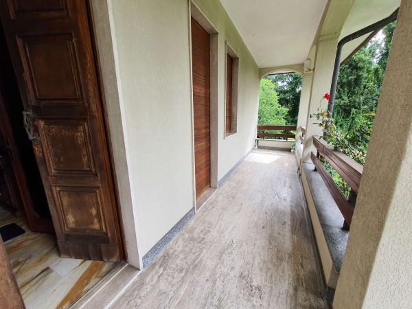 Villa in vendita a Monte Cremasco, Residenziale, Con giardino, 1070 mq - Foto 39