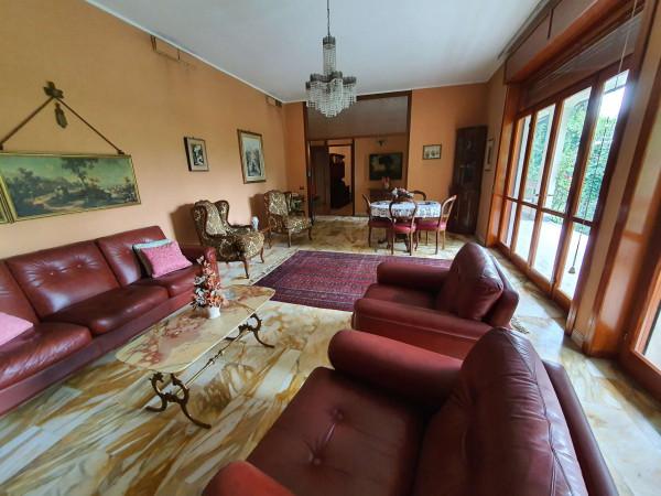 Villa in vendita a Monte Cremasco, Residenziale, Con giardino, 1070 mq - Foto 60