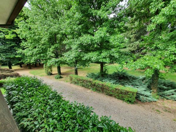 Villa in vendita a Monte Cremasco, Residenziale, Con giardino, 1070 mq - Foto 24