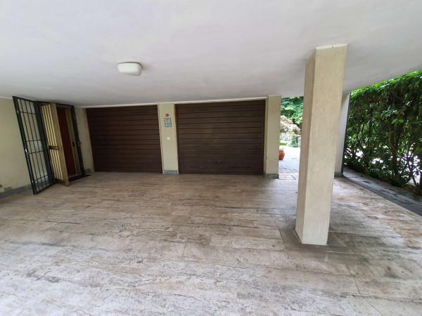 Villa in vendita a Monte Cremasco, Residenziale, Con giardino, 1070 mq - Foto 36